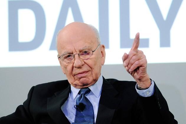 Những doanh nhân nào giàu có và quyền lực nhất Hollywood? ảnh 1