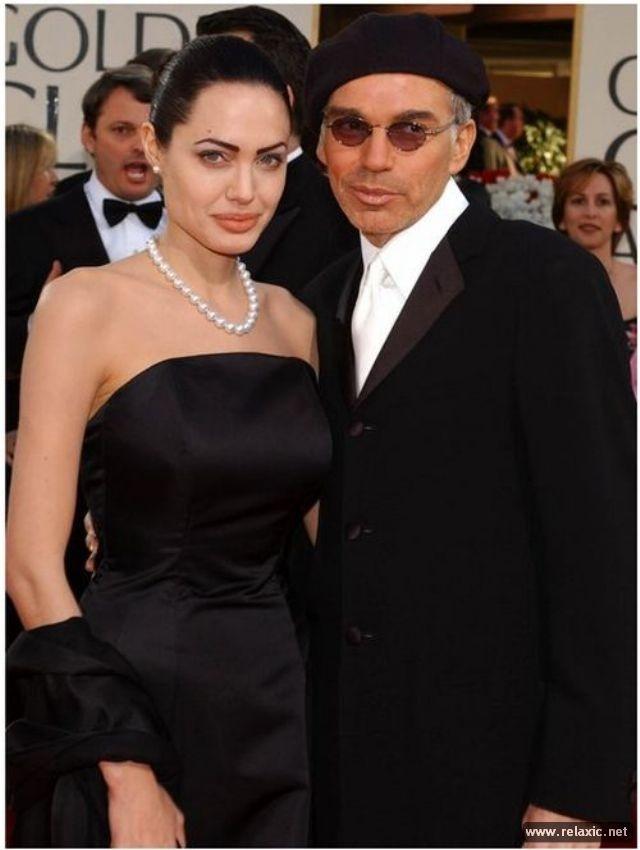 Sự thay đổi phong cách của Angelina Jolie ảnh 10