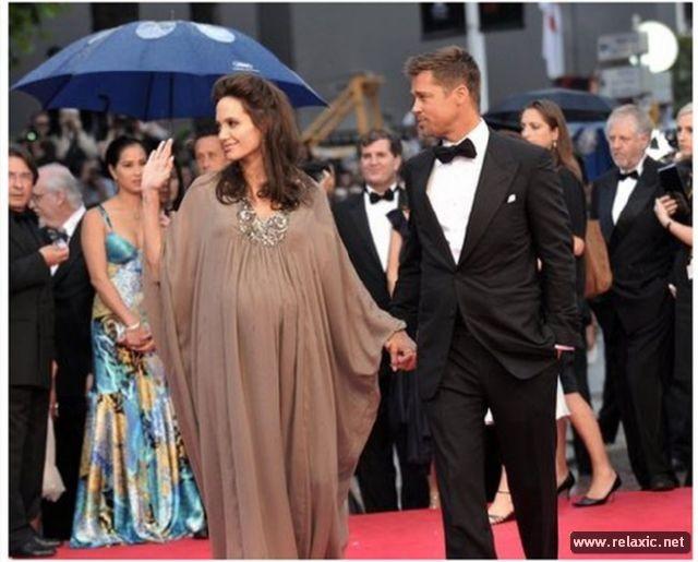Sự thay đổi phong cách của Angelina Jolie ảnh 20