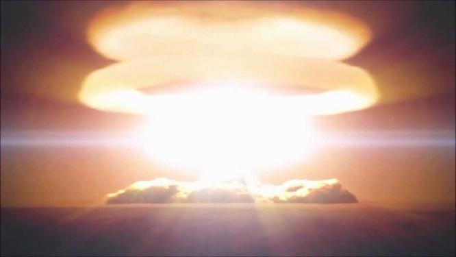 """""""Hoàng đế bom"""" trở về Moscow - Bom nhiệt hạch AN602 ảnh 5"""