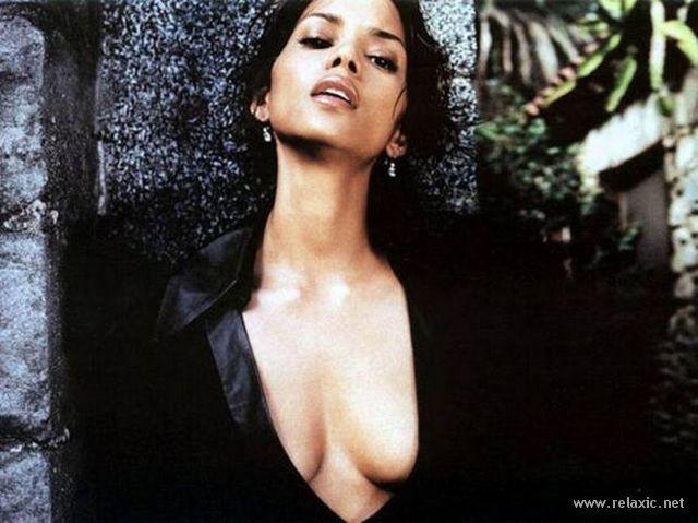 Chiêm ngưỡng nhan sắc hút hồn của Bond Girl - Halle Berry ảnh 7