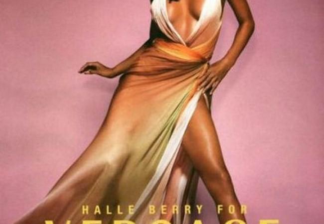 Chiêm ngưỡng nhan sắc hút hồn của Bond Girl - Halle Berry ảnh 4