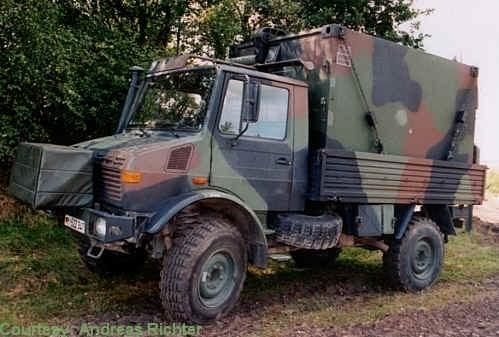 Hệ thống điều hành tác chiến pháo binh chiến trường siêu hiện đại ảnh 4