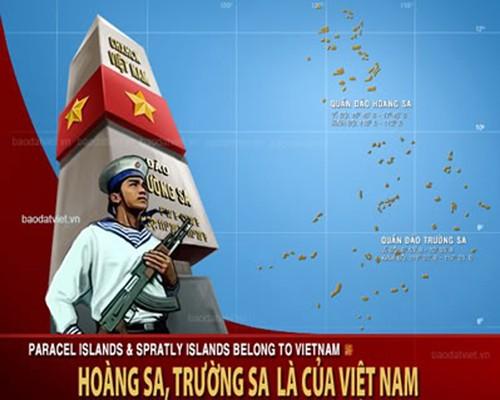 """""""Bão"""" chứng khoán và lựa chọn của Trung Quốc ở Biển Đông ảnh 3"""