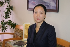 Yun Sun, Ủy viên Chương trình Đông Nam Á tại Trung tâm Stimson