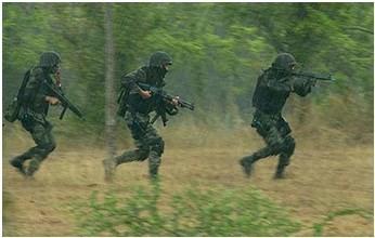 Đặc nhiệm hải quân Thái Lan, sức mạnh đáng gờm ở Đông Nam Á ảnh 2