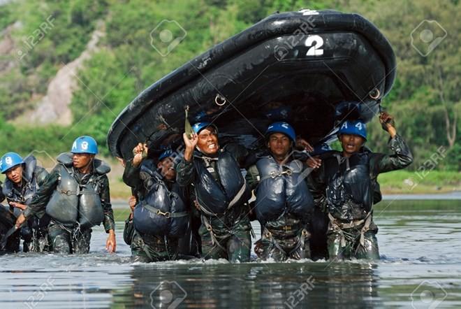 Đặc nhiệm hải quân Thái Lan, sức mạnh đáng gờm ở Đông Nam Á ảnh 5