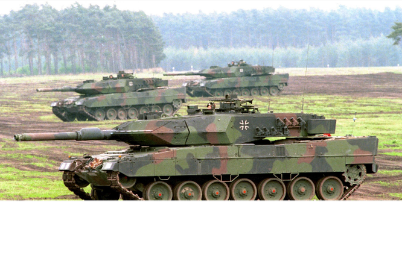 Hệ thống điều hành tác chiến pháo binh chiến trường siêu hiện đại ảnh 5