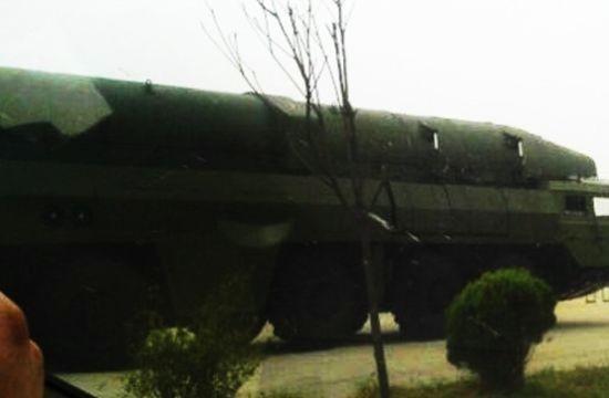 Trung Quốc sẽ cho thế giới thấy sức mạnh tên lửa trong lễ diễu binh ngày 3/9 ảnh 2