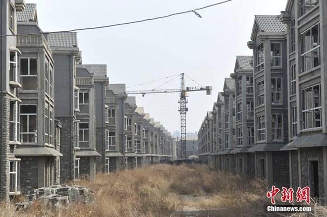 Những bí mật kho vũ khí hạt nhân Trung Quốc ảnh 6