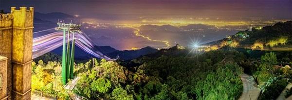 Những khoảnh khắc tuyệt đẹp về Đà Nẵng ảnh 2