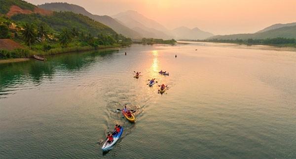 Những khoảnh khắc tuyệt đẹp về Đà Nẵng ảnh 4