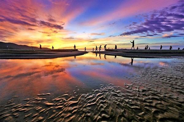 Những khoảnh khắc tuyệt đẹp về Đà Nẵng ảnh 5