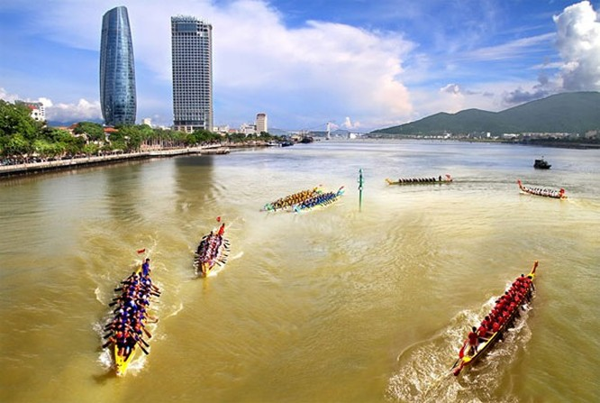 Những khoảnh khắc tuyệt đẹp về Đà Nẵng ảnh 9