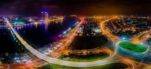 Những khoảnh khắc tuyệt đẹp về Đà Nẵng ảnh 10