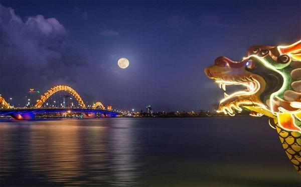Những khoảnh khắc tuyệt đẹp về Đà Nẵng ảnh 12