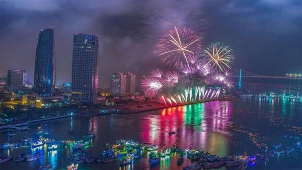 Những khoảnh khắc tuyệt đẹp về Đà Nẵng ảnh 16