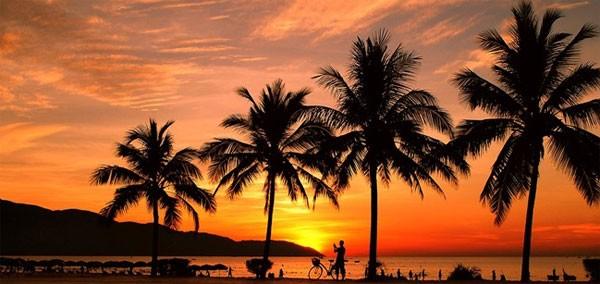 Những khoảnh khắc tuyệt đẹp về Đà Nẵng ảnh 17