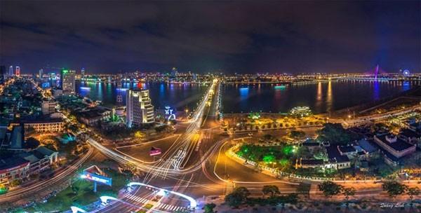 Những khoảnh khắc tuyệt đẹp về Đà Nẵng ảnh 18