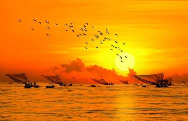 Những khoảnh khắc tuyệt đẹp về Đà Nẵng ảnh 19