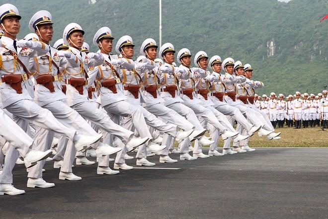 30.000 người tham gia diễu binh, diễu hành kỷ niệm Quốc khánh 2/9 ảnh 1