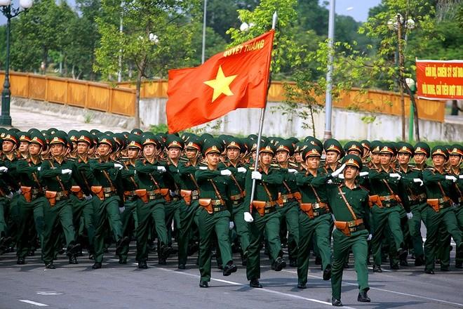 30.000 người tham gia diễu binh, diễu hành kỷ niệm Quốc khánh 2/9 ảnh 2