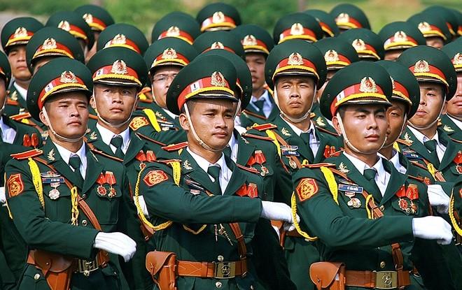 30.000 người tham gia diễu binh, diễu hành kỷ niệm Quốc khánh 2/9 ảnh 7
