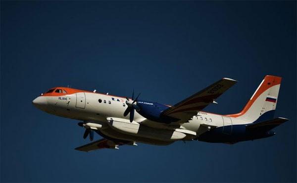 Nga 'trình làng' hàng loạt máy bay mới tại MAKS 2015 ảnh 2