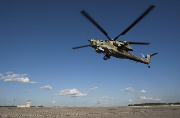 """Chống IS, Iraq tiếp tục nhận được những """"kẻ hủy diệt"""" ảnh 2"""