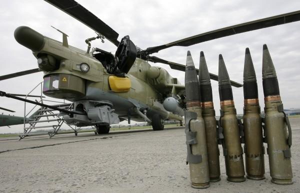 """Chống IS, Iraq tiếp tục nhận được những """"kẻ hủy diệt"""" ảnh 6"""