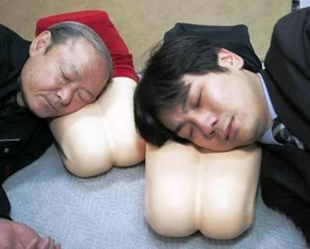 25 điều kỳ lạ đến điên rồ chỉ có thể được tìm thấy ở Nhật Bản ảnh 19