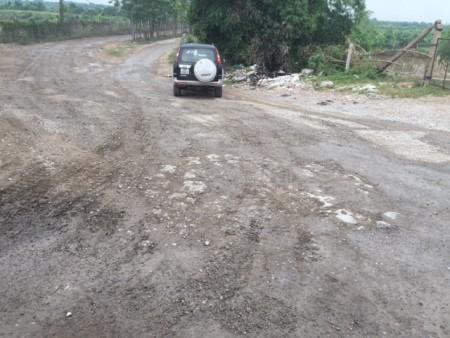 Hà Nội: Phá đê mở đường xe quá tải lưu thông ảnh 2