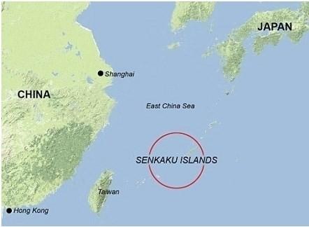 Nếu xảy ra xung đột - Nhật Bản có dành phần thắng lợi trước Trung Quốc? ảnh 1