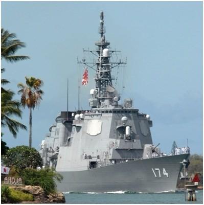 Nếu xảy ra xung đột - Nhật Bản có dành phần thắng lợi trước Trung Quốc? ảnh 3