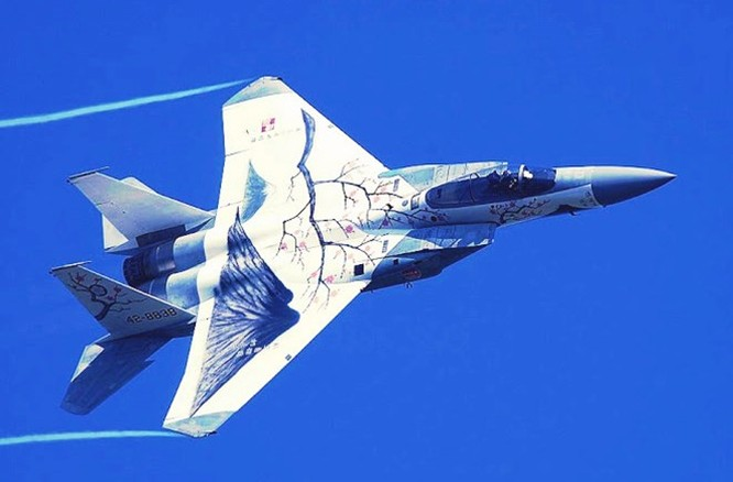 Nếu xảy ra xung đột - Nhật Bản có dành phần thắng lợi trước Trung Quốc? ảnh 5