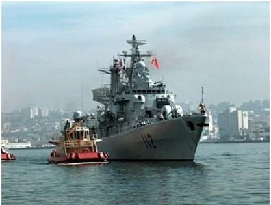 Nếu xảy ra xung đột - Nhật Bản có dành phần thắng lợi trước Trung Quốc? ảnh 6