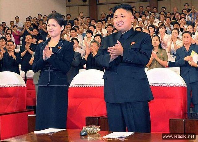 Bí ẩn đệ nhất phu nhân Bắc Triều Tiên ảnh 1