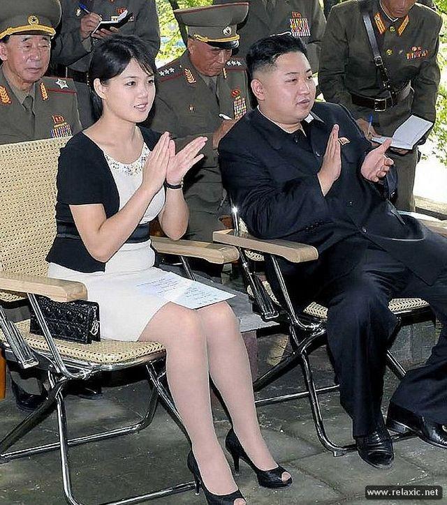 Bí ẩn đệ nhất phu nhân Bắc Triều Tiên ảnh 3