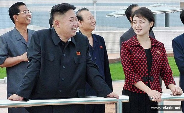 Bí ẩn đệ nhất phu nhân Bắc Triều Tiên ảnh 5