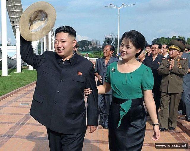 Bí ẩn đệ nhất phu nhân Bắc Triều Tiên ảnh 6