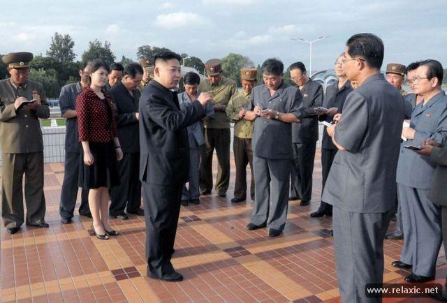 Bí ẩn đệ nhất phu nhân Bắc Triều Tiên ảnh 7