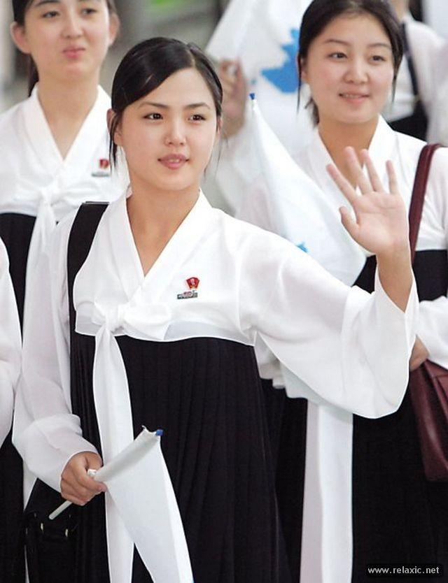 Bí ẩn đệ nhất phu nhân Bắc Triều Tiên ảnh 8
