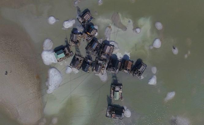Bên trong mỏ khai thác thiếc lậu lớn nhất thế giới ảnh 5