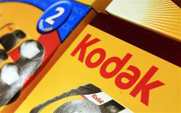 Tham lam lý do thật sự khiến hãng máy ảnh Mỹ Kodak phá sản ảnh 2