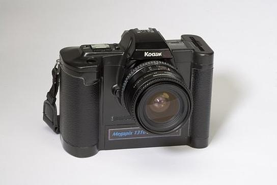 Tham lam lý do thật sự khiến hãng máy ảnh Mỹ Kodak phá sản ảnh 3