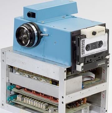 Tham lam lý do thật sự khiến hãng máy ảnh Mỹ Kodak phá sản ảnh 1