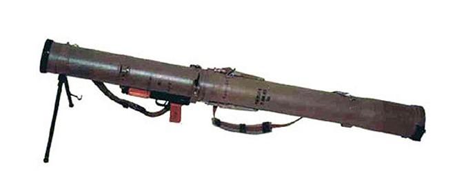 Tìm hiểu súng phóng lựu nhiệt áp quân đội Nga (P1) ảnh 2