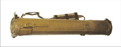Tìm hiểu súng phóng lựu nhiệt áp quân đội Nga (P1) ảnh 4