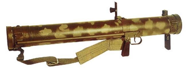 Tìm hiểu súng phóng lựu nhiệt áp quân đội Nga (P1) ảnh 6
