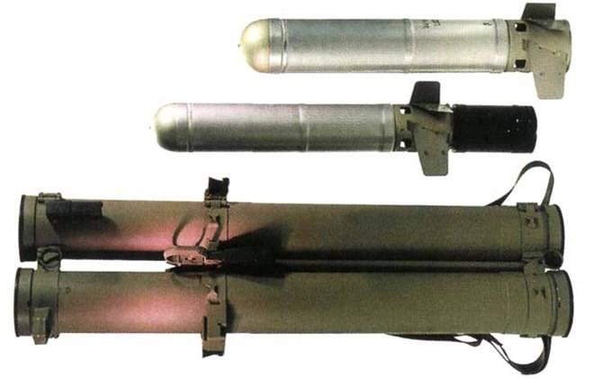 Tìm hiểu súng phóng lựu nhiệt áp quân đội Nga (P1) ảnh 10